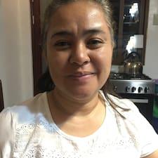 Profil Pengguna Maria Josefina