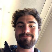 Connor felhasználói profilja