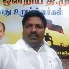 Venkat Govindharaj User Profile