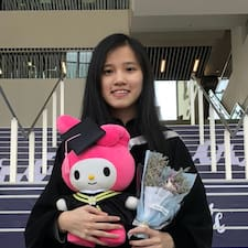 Hoi Yi User Profile