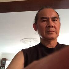 Wai felhasználói profilja