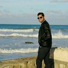 Souheyb - Profil Użytkownika