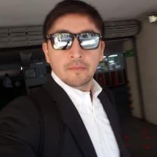 Juan Patricio的用户个人资料