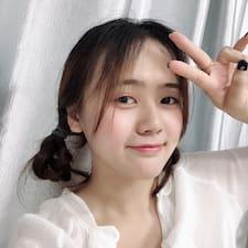 Profil Pengguna 珊珊