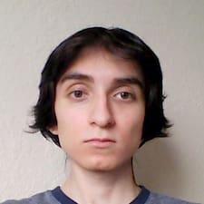 David Alberto User Profile