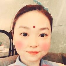 Profil utilisateur de 小明
