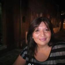 Emilce Andrea felhasználói profilja
