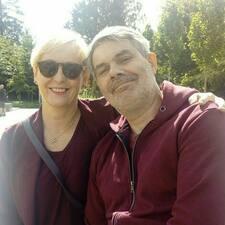 Regina & Paul Brukerprofil