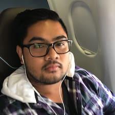 Profil utilisateur de Marco