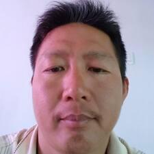 Användarprofil för Chee Hock