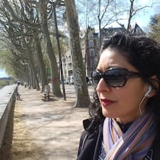 Profil utilisateur de Maria Zelia