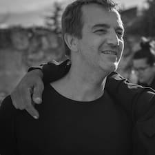 Franck - Uživatelský profil