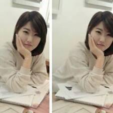 Profil utilisateur de 정예