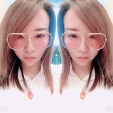姬 User Profile