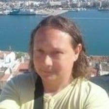 Simon Kullanıcı Profili