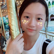 银慧 User Profile