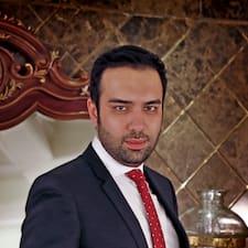 Nutzerprofil von Emir Javad