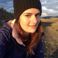 Profil Pengguna Aimee