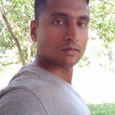 Nutzerprofil von Diwakar