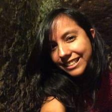 Jhoanna felhasználói profilja