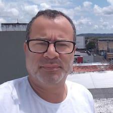 Профіль користувача Mauro