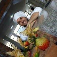 Leonardo Ramirez felhasználói profilja