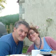Profil utilisateur de Sue And Bruce