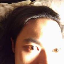 Profil Pengguna Johnny