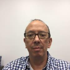 Profil korisnika Ignacio