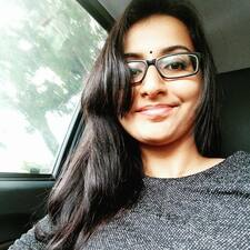 Gayathri User Profile