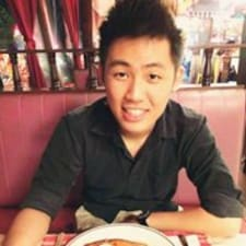 Profil korisnika Chia How