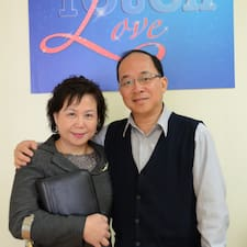 Профиль пользователя Joseph Shing Cho