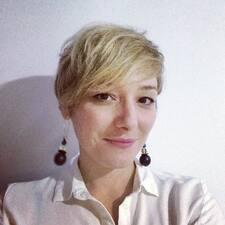 Profil utilisateur de Beatrice