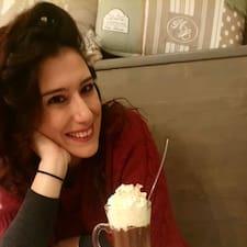 Samia - Uživatelský profil