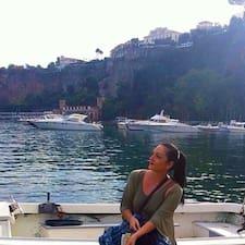 Profilo utente di Katerina & Giannis