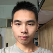 Profil utilisateur de 润李