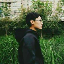 Nutzerprofil von 竣文