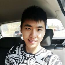 Profil utilisateur de Mingxi