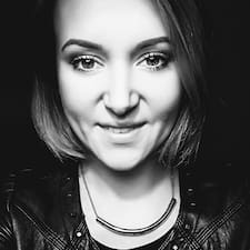 Nutzerprofil von Katarzyna