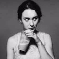 Profil utilisateur de Lauraline