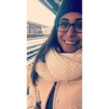 Profil utilisateur de Elsinay