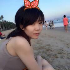 金玉 User Profile