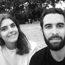 Bruno Et Océane User Profile