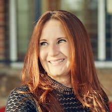 Janie - Profil Użytkownika