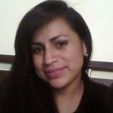 LUZ MARIA AURORA User Profile