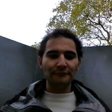 Profil utilisateur de Sacha