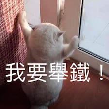Perfil de usuario de 嘟嘟