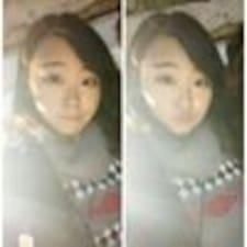 Профиль пользователя Hayeon