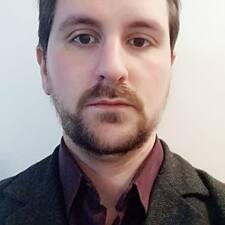 Jheison Kullanıcı Profili