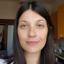 Профиль пользователя Francesca